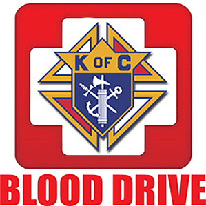 Blood Drive – December 5th